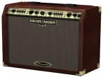 Amplificador Behringer ACX 450