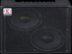 Amplificador  DAVID EDEN EC 210  -  180 Wats con 2 Parlantes