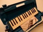 Melodica  Hohner  32 Notas