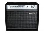 Amplificador  WARWICK  BC 150 Para Bajo Parlante 15
