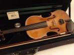 Violin Cremona SV - 175  4/4 Con Arco  Estuche y Resina