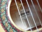 Guitarra  Admira  Flamenco  Española  Cuerdas  Nylon