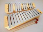 Glockenspiel Soprano Cromatico Takto 22 Notas  ( PRODUCTO  AGOTADO )