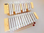 Glockenspiel Alto Cromatico Takto 22 Notas  (PRODUCTO AGOTADO)