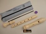 Flauta dulce Alto Barroca Yamaha YRA - 28 B lll