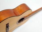 Guitarra Mesko  M - 12 Concierto  Cuerdas  Nylon