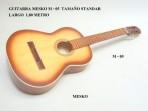 Guitarra Mesko  M - 05 Tamaño Standar  Cuerdas  Nylon