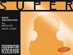 Juego Cuerdas Para Contrabajo Thomastik INFELD  SUPERFLEXIBLE  42
