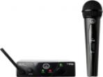 Micrófono Inalambrico Vocal AKG  WMS  40  Pro Mini
