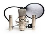 Micrófono  Vocal  CAD  GXL  2200