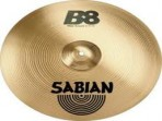 Platillo Sabian  B8  Splash  10