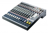 Mezcladora  Soundcraft  EFX - 8