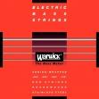 Warwick  Juego De  4 Cuerdas Para Bajo  045 - 0105