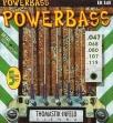 Thomastik Juego de cuerdas Power Bass EB345