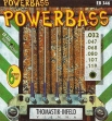 Thomastik Juego de 6 Cuerdas Power Bass EB 346