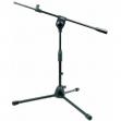 Atril Microfono Proel  PRO 281 BK