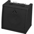 Amplificador Behringer  Ultratone K 450 FX  45 W.