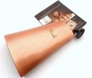 Cencerro Pearl  HH 5  Timbal  De Montar Color Cobre
