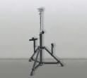 Atril Pearl  PC - 1000 QRS Para Varios Tipos De instrumentos Pecusión,Congas - Bongos - Djembes Incluye Funda