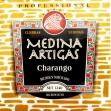 Juego Cuerdas Medina Artigas Para Charango 1240 Entorchada