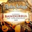 Juego Cuerdas Medina Artigas 1410 Para Bandurria