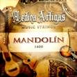 Juego Cuerdas Medina  Artigas 1400 Para Mandolina 8 Cdas.