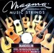 Juego Cuerdas Magma MA 100/12 Para Madolina 12 Cdas.