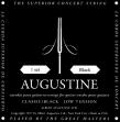 Juego Cuerdas Nylon Agustine a 100 Para Guitarra
