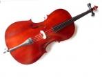 Violoncello Cipriano 4/4 Incluye Arco - Resina y Funda (POR LLEGAR)
