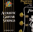 Juego Cuerdas Acero Guitarra Acústica Framus Phosphor Bronze 012 - 053