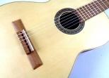 Guitarra Mesko M-010 Tamaño Concierto  Cuerdas  Nylon