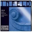 Juego Cuerdas Para Violin  Thomastik Infeld  IB 100 Medium