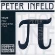 Juego Cuerdas Para Violín  Thomastik  PI 101 Peter Infeld