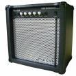 Amplificador Randall  RBD 30 BT 30 W..