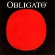 Juego Cuerdas Para Violin Pirastro  OBLIGATO