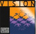 Juego Cuerdas Para Viola Thomastik  Vision VI 200 Producto Aleman