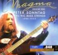 Juego De 4 Cuerdas Magma  PS 100 = 040 - 060 - 080 - 100