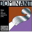 Juego Cuerdas Para Viola Thomastik  DOMINANT 141 Producto Aleman