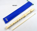 Flauta dulce Soprano Aulos 202 A-G