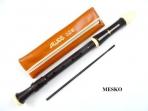 Flauta dulce Contralto Aulos 209 B  Digitación Barroca Imitación Madera  Japon