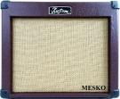 Amplificador Para Guitarra Electroacústica  Kustom  Sienna 35 Pro - Potencia 30 W.