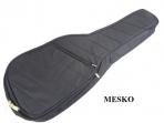 Funda Para Guitarra Clásica  Pro Lok Bags Comet - C BK - 17 mm