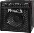 Amplificador  RANDALL RG 80 para Guitarra Eléctrica 80 Watts