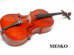 Violoncello  Cremona  SC - 175 = 4/4 Incluye  Arco - Resina y Estuche