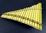 Flauta de Pan 21 Tubos, producto de Calidad ( PRODUCTO AGOTADO )