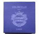 Juego Cuerdas Para Violoncello Jargar  4/4  - J 120 ( JS 700 )