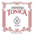 Juego Cuerdas Para Viola Pirastro Tonica  4/4  Producto Aleman  422021