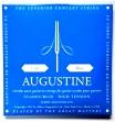 Juego Cuerdas Nylon  Agustine sobre Azul Para Guitarra  Made in USA