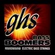 Juego de 4 Cuerdas GHS  M 3045 = 45 - 65 - 85 - 105