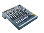 Mezcladora Soundcraft   EPM - 8 Canales